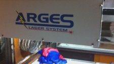 Arges Lazer Sistemleri