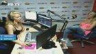 Ceyda'ya Yatcaz Kalkcaz Şarkısı Armağan Etmek! (Radyo Fd)