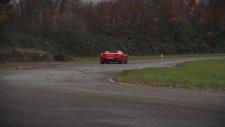 Ferrari 458 Spider Nailed - Chrıs Harrıs On Cars