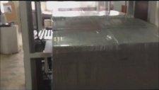 Fully Automatic Shrink Machine Strofar Ve Eps Shrink Makinesi