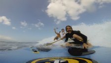 Gopro: Jamie Sterling And Friends: Sup Squatch Attacks!