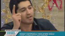 Said Hatipoğlu - Hz. Ebu Bekir