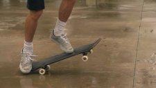 Slow Dayz 2: Rainy Dayz - Amazing Slowmotion Skateboarding
