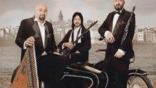 Taksim Trio - Mahur Saz Semaisi Anonim