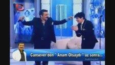 Cansever - Vay Babo - Latif Doğan - Flash Tv