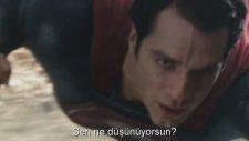 Man Of Steel Türkçe Altyazılı Yeni Fragmanı