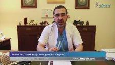 Op Dr Ali Mezdeği : Dudak Damak Yarığı Ameliyatları