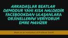 Arabesk Rap Beat Fon Müziği (2) - Arabesk Beat