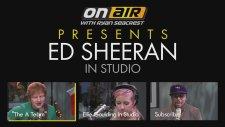 Ed Sheeran  - Lego House Acoustic