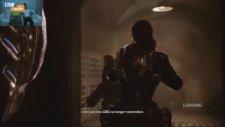 Gears of War Judgment Co-Op - İlk Dakikalar