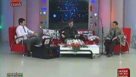 Adem Aydaş - Vatan Tv Canlı Performans