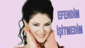 Ankaralı Ayşe Dinçer - Bana Birşey Mi Dedin