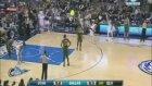 Basketbolda Kılık Kıyafet Değiştirmek