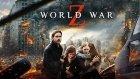 Dünya Savaşı Z - Türkçe Dublajlı İkinci Fragman HD