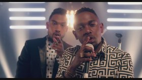 Miguel Ft. Kendrick Lamar - How Many Drinks?