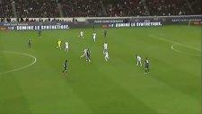 Thiago Silva İnanılmaz Bir Gol Attı Ama...
