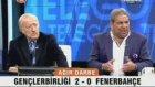 Ziya Şengül Fenerbahçe Üçün birini alacak