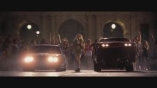 Fast & Furious 6 Offical Trailer