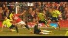 Manchester United 3-0 Aston Villa (Maç özeti)