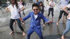 Minik PSY'den Süper Gentleman Klibi