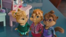 Titanic Lovesong Chipettes