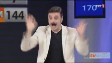TRT'de Seyircilere Eşek Taklidi Yaptırdı