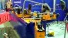 Boru Bükme Makinası Cnc42 Cansa Makina