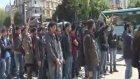 Marmara Üniversitesi'nde olay çıktı