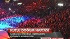 Başbakan Tayyip Erdoğan'ın İmam Hatipliler İçin Yaptığı Dua