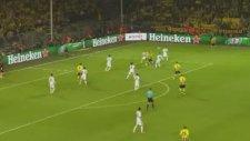 Borussia Dortmund 4-1 Real Madrid (Maç Özeti)