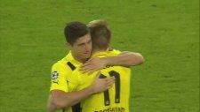 Borussia Dortmund Real Madrid 4-1 Şampiyonlar Ligi Yarı Final