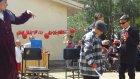 Karacaören Köyü 23 Nisan Görüntüsü