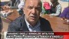 Karadeniz Bölgesi Engelli Dernekleri Antalya'ya gidiyor