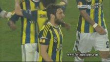 Fenerbahçe 1-0 Benfica - Maç Özeti