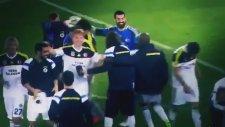Fenerbahçe Yeni Taraftar Marşı - Dombıra