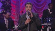 Justin Timberlake - Mirrors Live