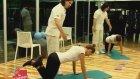 Kol Sarkmaları İçin Egzersiz Hareketleri