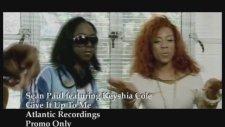 Sean Paul Ft Keyshia Cole Give It Up To Me