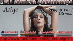 Dj Omer Cigrikci - Atiye Soygun Var