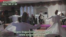 İstanbul İlahi Grubu, İstanbul İlahi Grupları, İstanbul Semazenli Düğünler