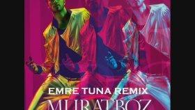 Emre Tuna - Murat Boz Vazgeçmem Remix