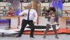 İlker Ayrık'tan Tekno Dans Şovu (Ben Bilmem Eşim Bilir)