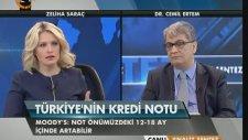 Türkiye'nin Kredi Notu