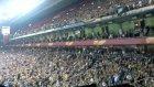 Fenerbahçe - Benfica Maç Öncesi Görsel Şölen