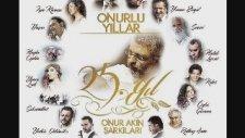 yetkin dikinciler ft. onur akın - dağınık gazel - (2013)