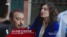 Ali Ayşe'yi Seviyor 14. Bölüm Fragmanı