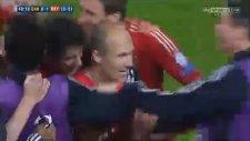 Barcelona 0-1 Bayern Münih - Gol:Arjen Robben Dk48