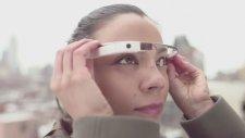 Merakla beklenen Google Glass böyle olacak!