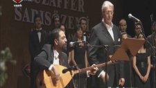 Ümit Tokcan & İsmail Altunsaray - Mezar Arasında - Trt Müzik