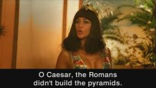 Asterix and Obelix, Mission Cleopatra (2002) - Trailer